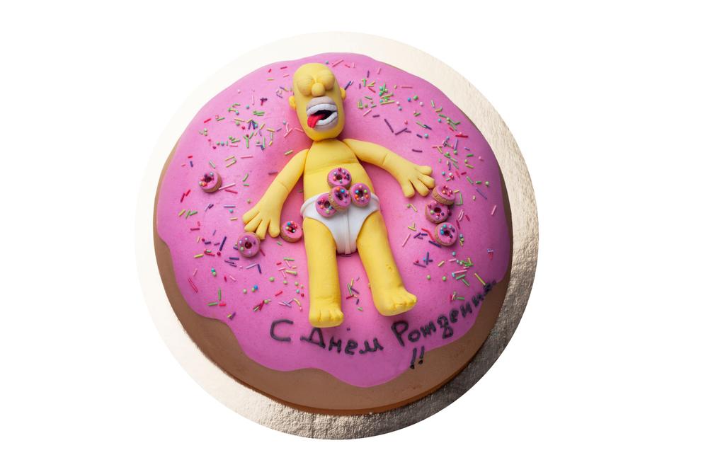 homes simson donuts