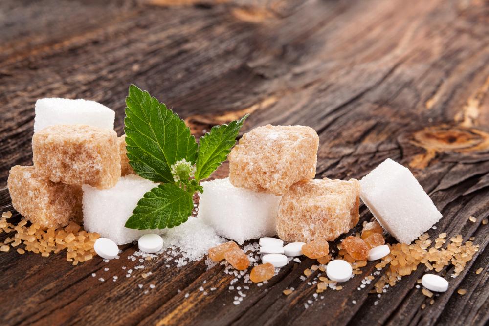 mangiare pochi zuccheri