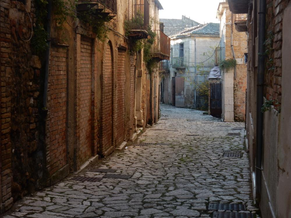 Apice, Campania