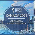 WEBINAR - CANADA 2021: organizza la tua partenza