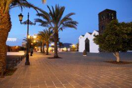 Vivere nella tranquillità Fuerteventura