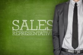 Come diventare Sales Representative