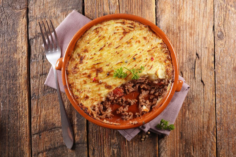 La ricetta della Shepherd's Pie