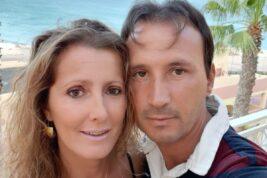 Andrea: Da Milano a Corrallejo (Fuerteventura)