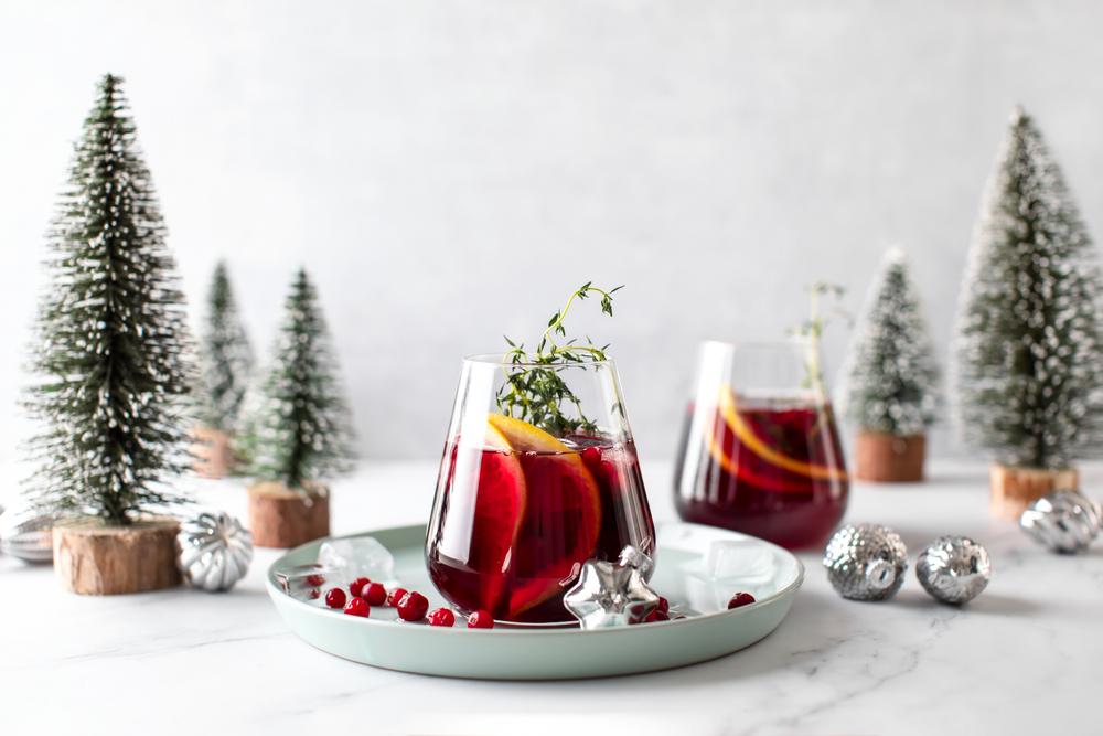 Ricette di Natale dal mondo
