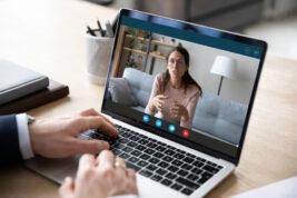 Psicoterapia online: come funziona?