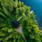 Svezia. The passenger. Per esploratori del mondo