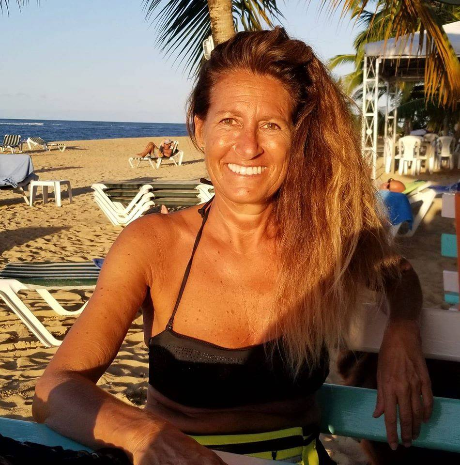 Gabriella Manerba, agente immobiliare repubblica dominicana