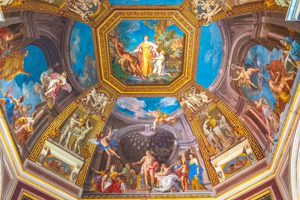 tour virtuale musei vaticani