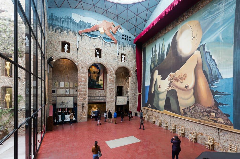 visite online musei