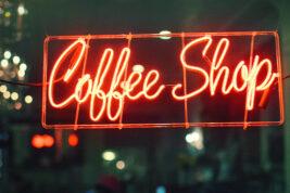 lavoro coffee shop olanda