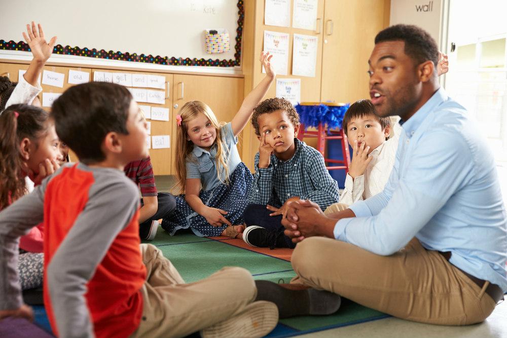 lavorare come educatore