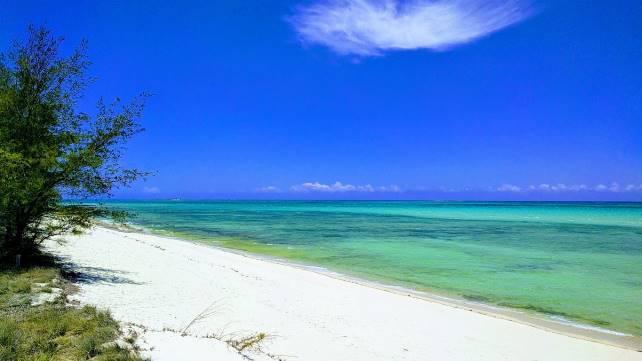 spiagge mozambico