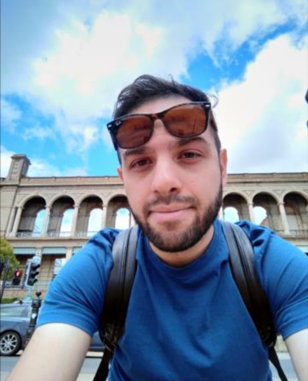 Dario Barbagallo