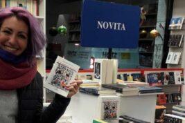 Paola Arcidiacono: scrittrice in giro per il mond