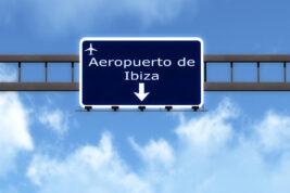 ibiza aeroporto