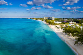 isole cayman grand cayman
