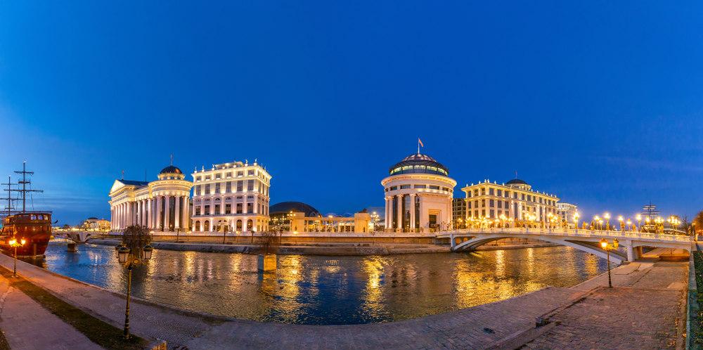 vivere in macedonia