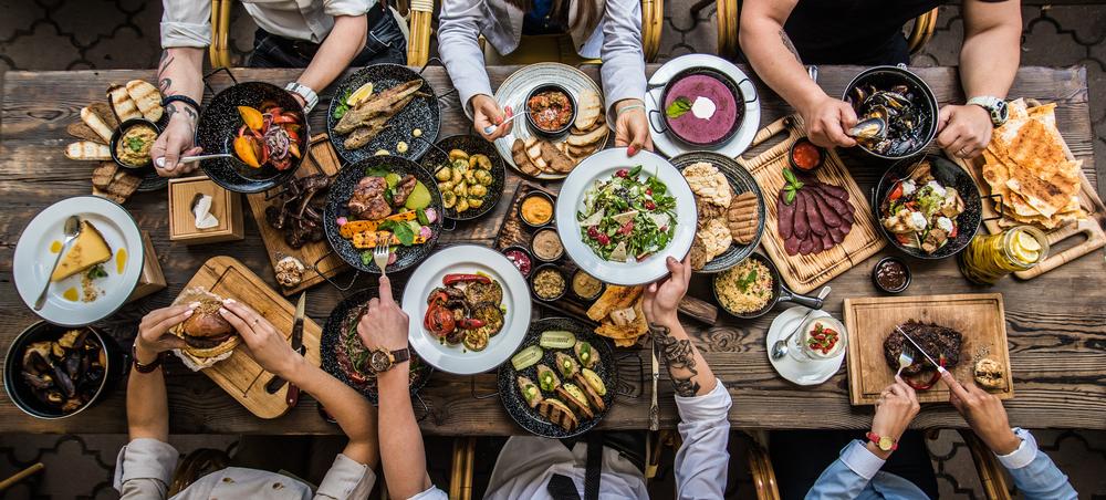 I trend del cibo nel 2050: così cambierà la nostra alimentazione
