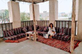 Mariantonietta consulente Evolution Travel a Dubai