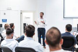 Intervista a Enrico Mattiazzi, CEO di Fiscozen