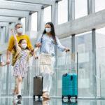 viaggi all'estero: novità Covid