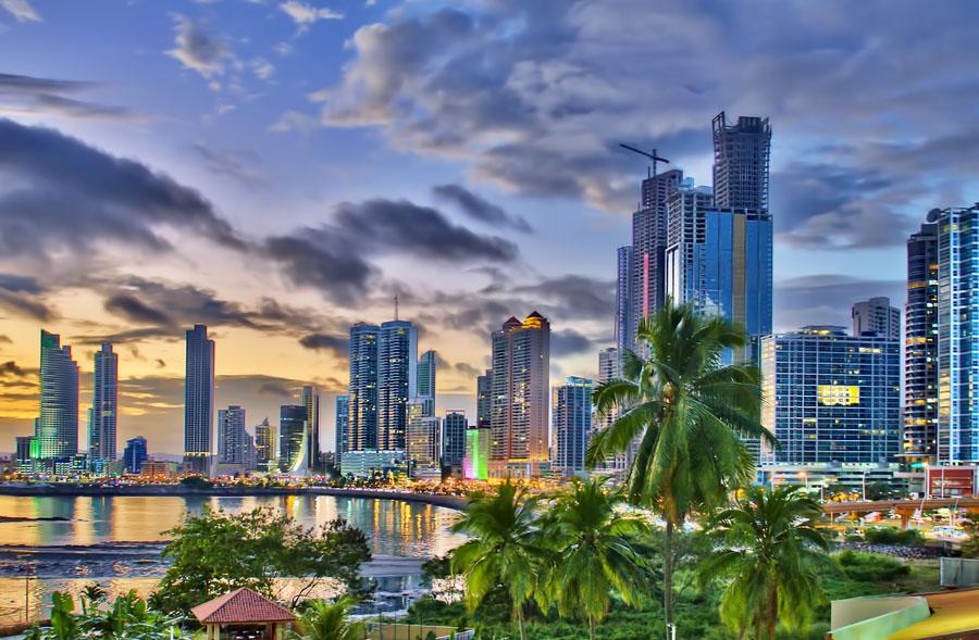 Nuovi progetti a Panama