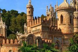 Trasferirsi in Andalusia