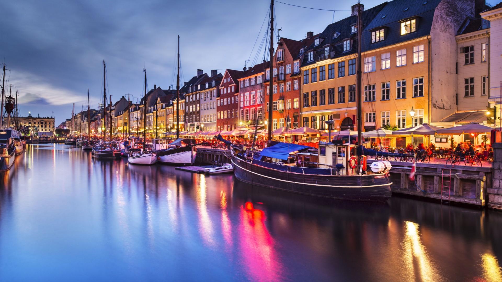 studiare in Danimarca a Copenhagen