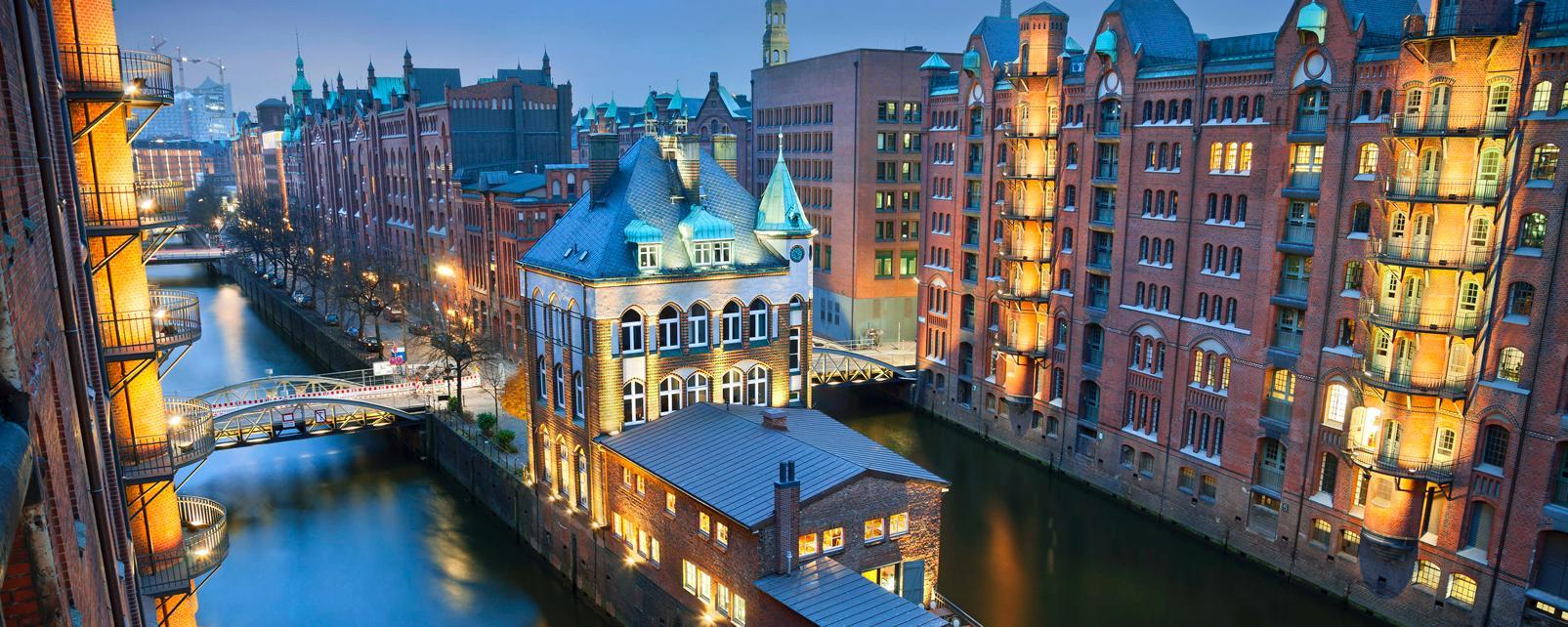 Trasferirsi in Germania a lavorare