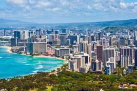 vivere alle Hawaii