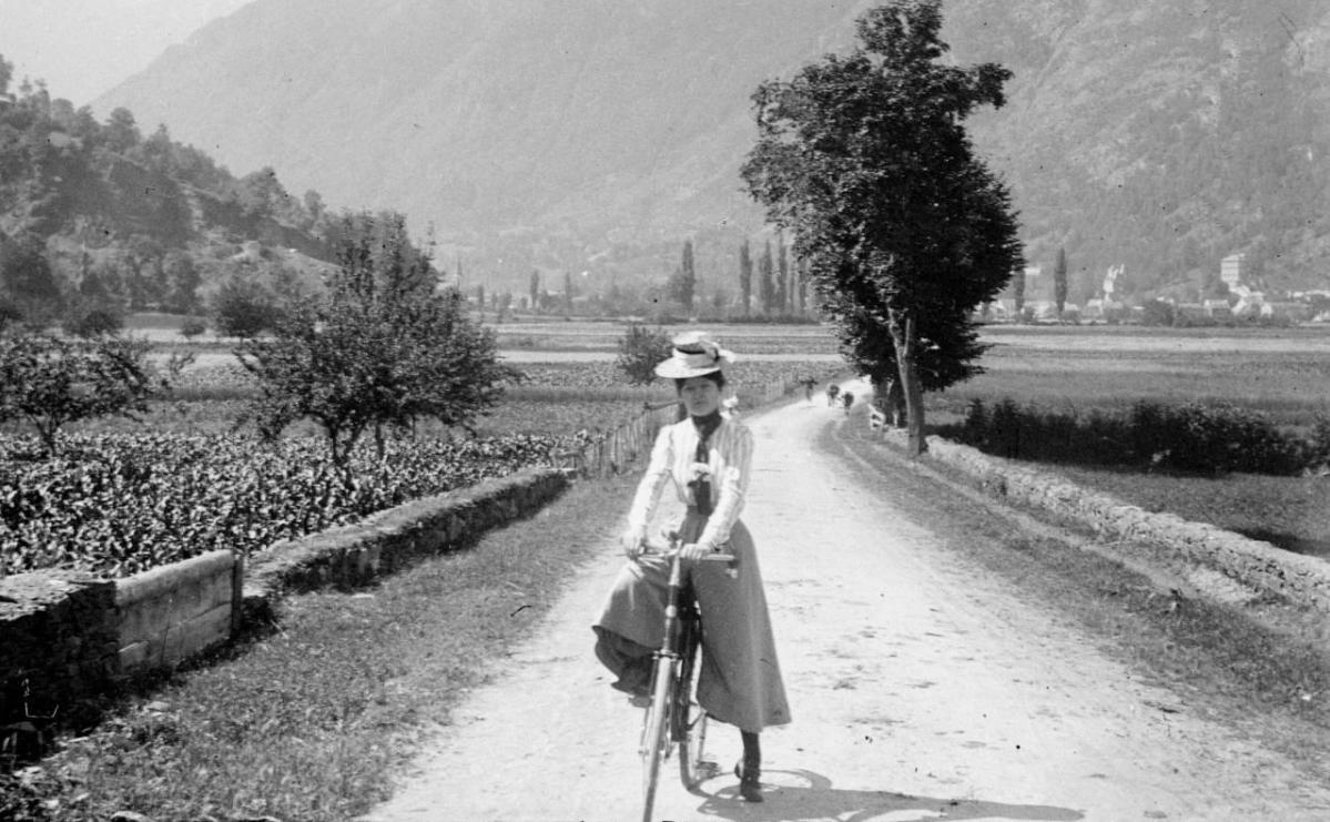 Il giro del mondo in bicicletta