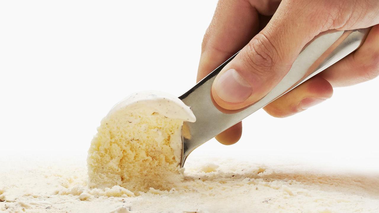 diventare gelataio
