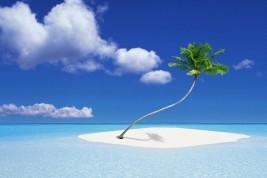 isola deserta vendesi