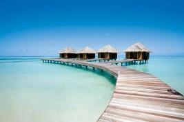 vivere e lavorare alle Maldive