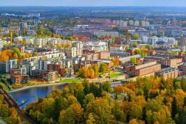 trasferirsi in Finlandia