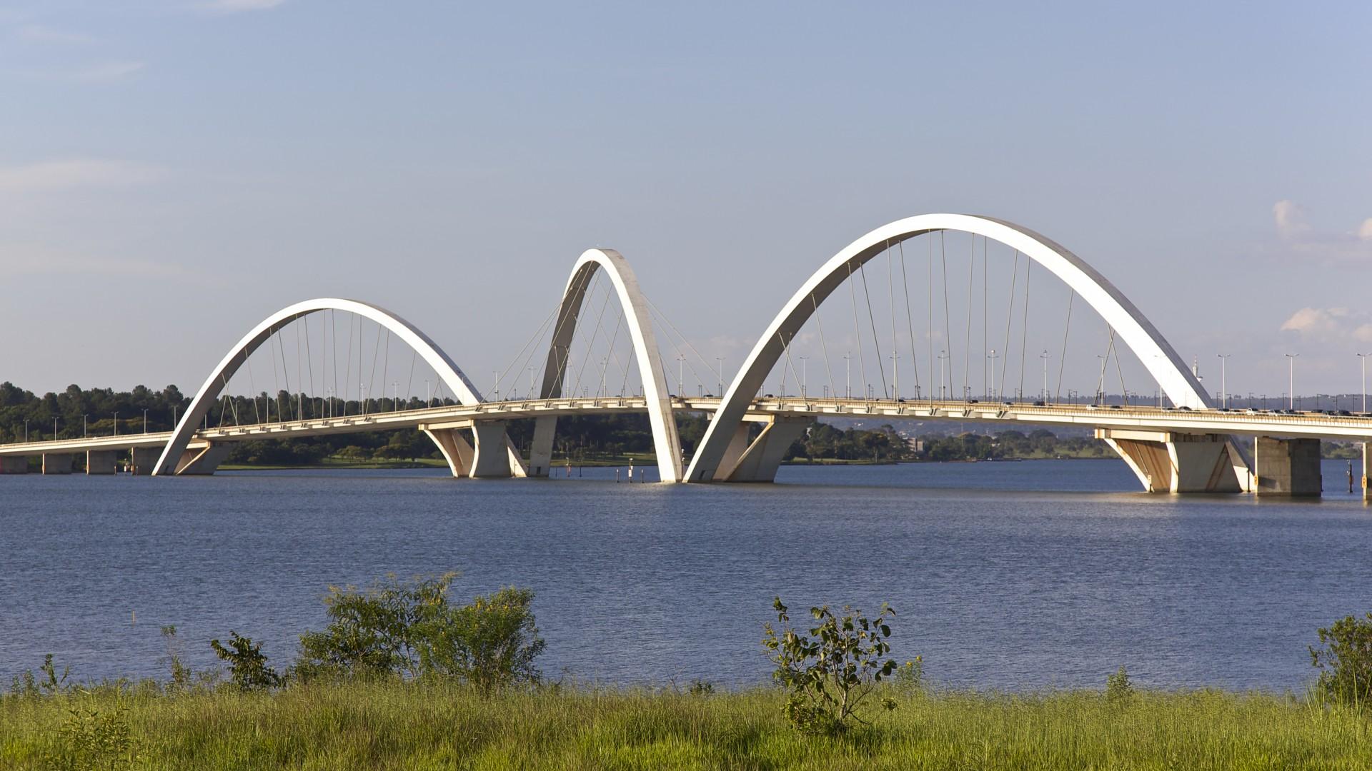 Brasilia ponte