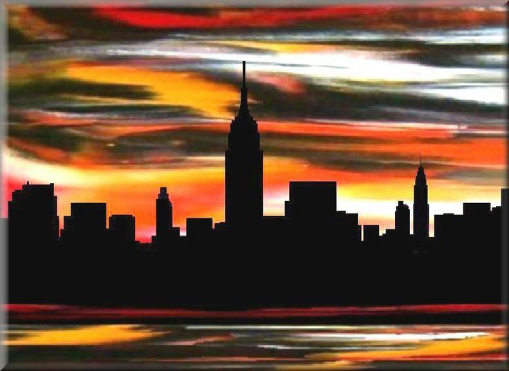 artisti a New York Stati Uniti