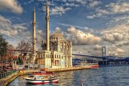 trasferirsi ad Istanbul Turchia