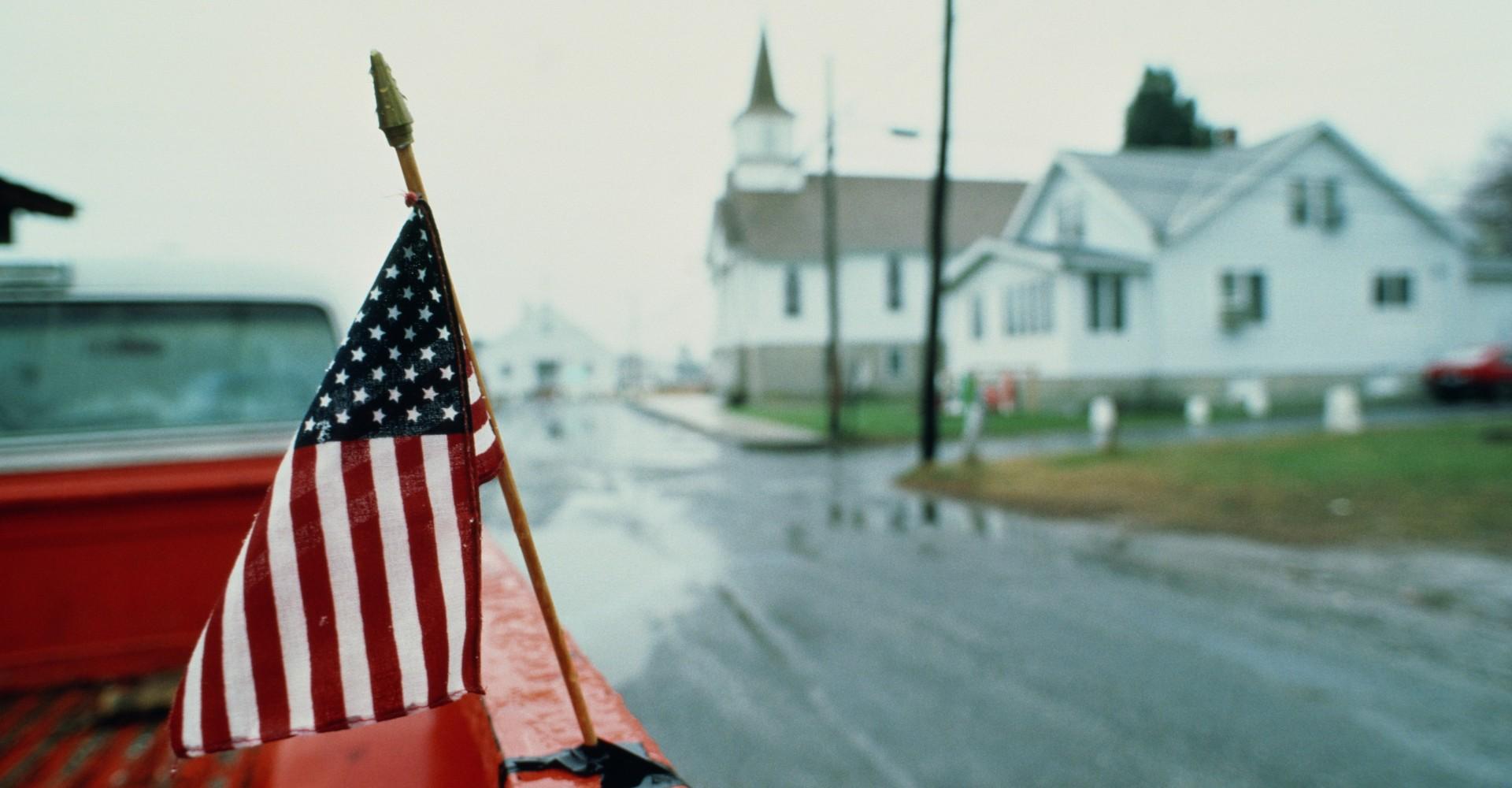 Vivere il sogno americano negli Stati Uniti