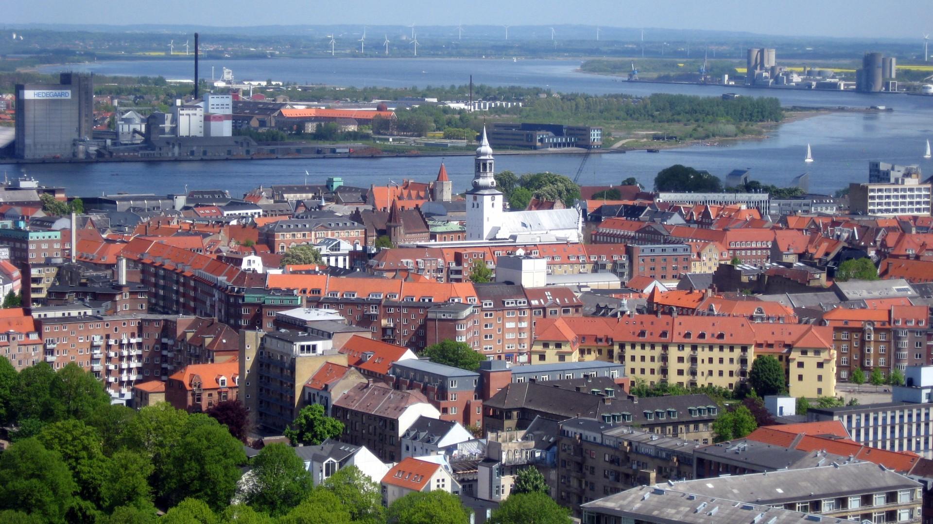 vivere e lavorare in Danimarca