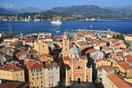 vivere in Corsica