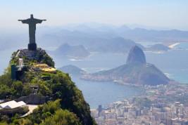 andare a vivere in Brasile