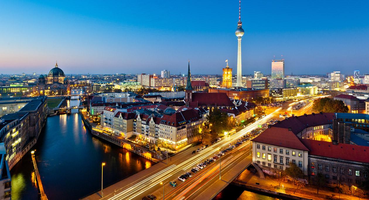 Trasferirsi a vivere e lavorare a Berlino