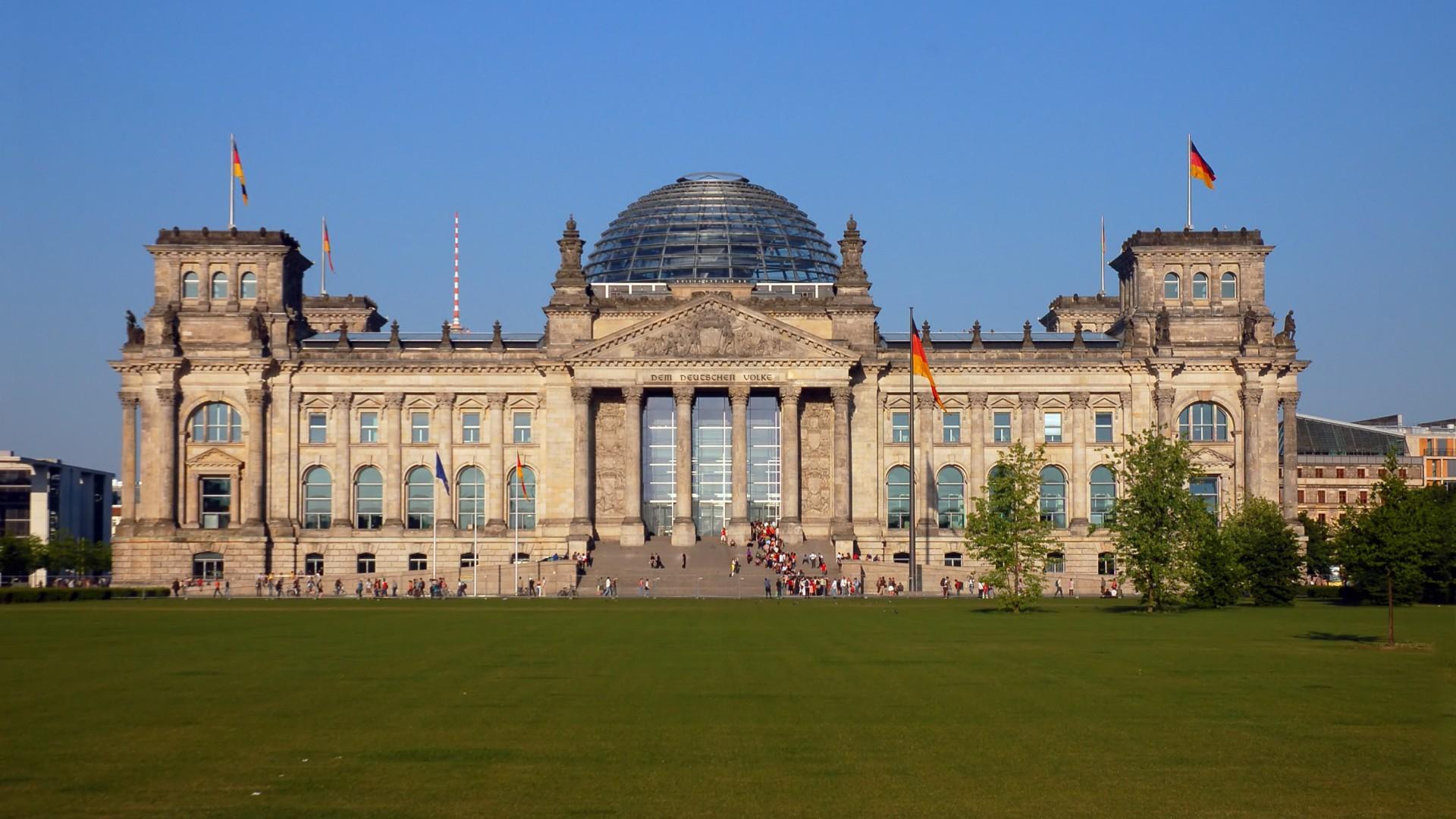 nuova vita a Berlino
