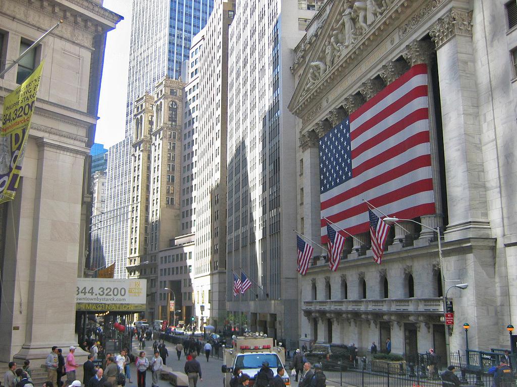 Trovare lavoro a New York