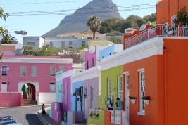 Trasferirs a Città del Capo Sud Africa