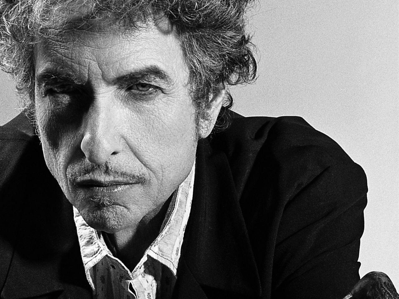 Bob Dylan musica