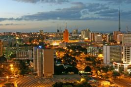 business in Brasile