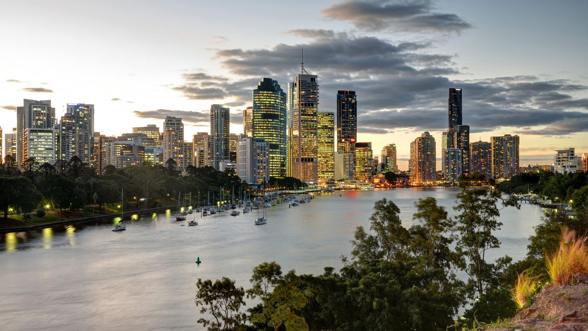 trasferirsi a Brisbane Australia